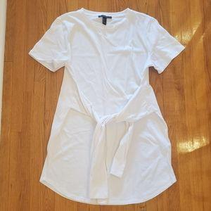 FRVR 21 • Tshirt Dress